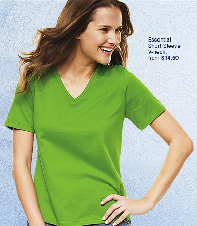Casual Clothing, Swimwear, Outerwear and Home Products from Lands' End :  products clothing lands