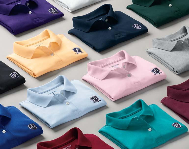 abb55ab208c School Uniforms | School Uniform Store Girls/Boys | Lands' End