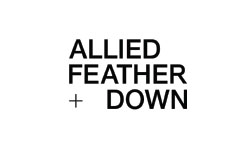Allied Feather + Down logo