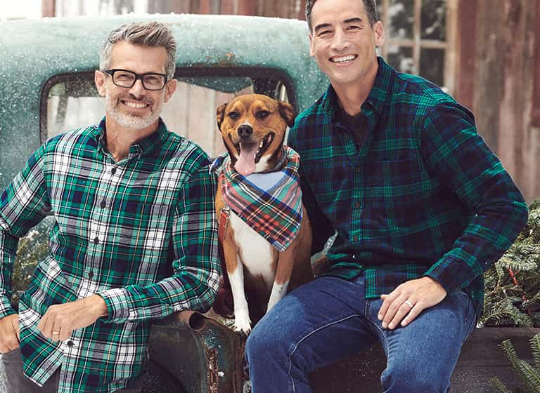 5 Occasions When Flannel Is a Must