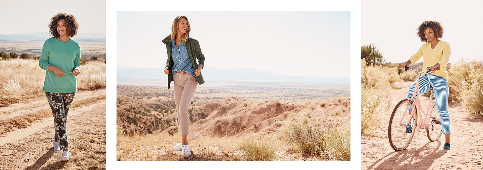 The 7 Most Comfortable Pants for Women | Lands' End
