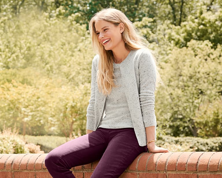 7 Things to Consider When Buying Cashmere | Lands' End