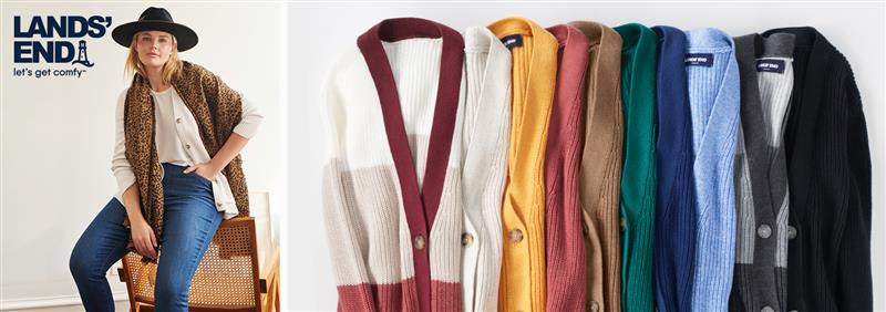 A Guide to Sweater Materials: Which are the Best?