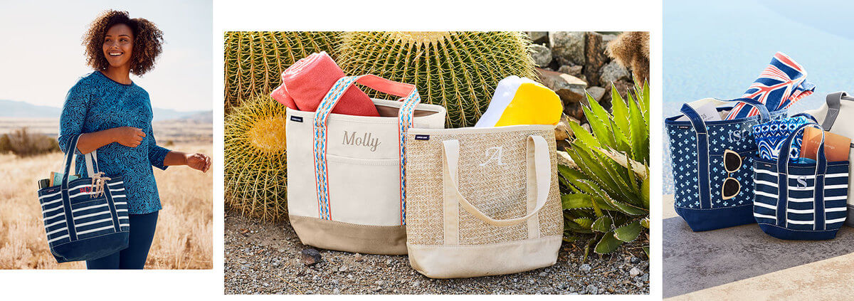 Best Bags for a Beach Day with the Kids
