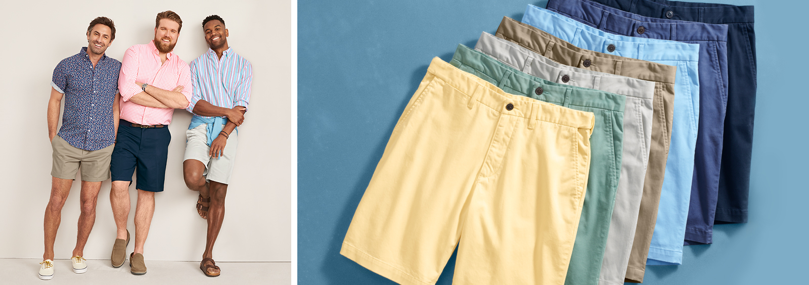 Best Big and Tall Shorts to Wear This Summer