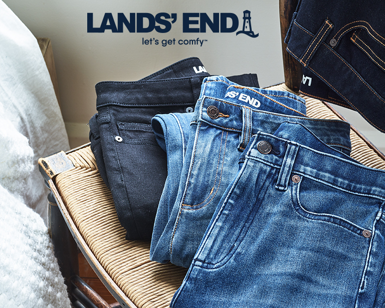 Best Comfy Jeans for Long Road Trips