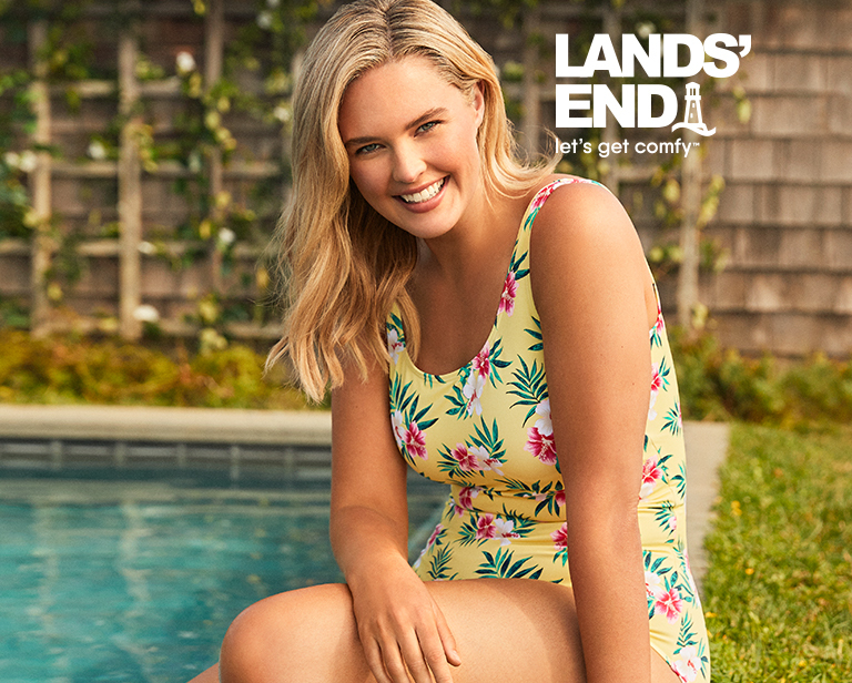 8 Best Plus-Size Swimsuits to Wear This Summer