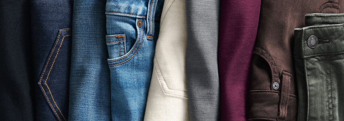 Jeans Everyone Needs When They Travel