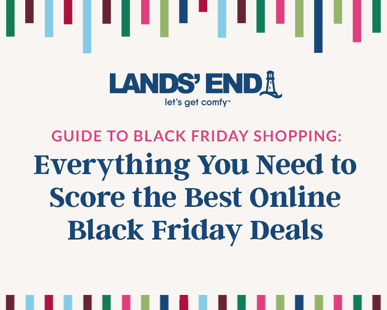 Guide to Black Friday Shopping: Everything You Need to Score the Best Online Black Friday Deals