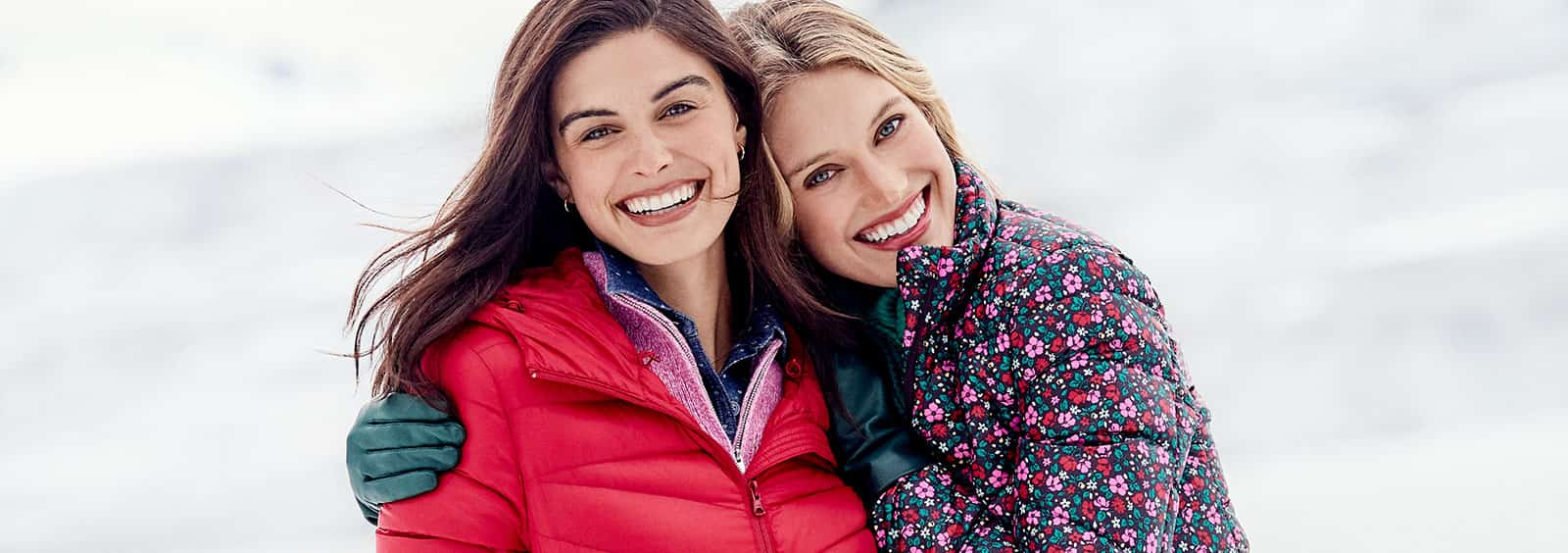 caring for down womens outerwear