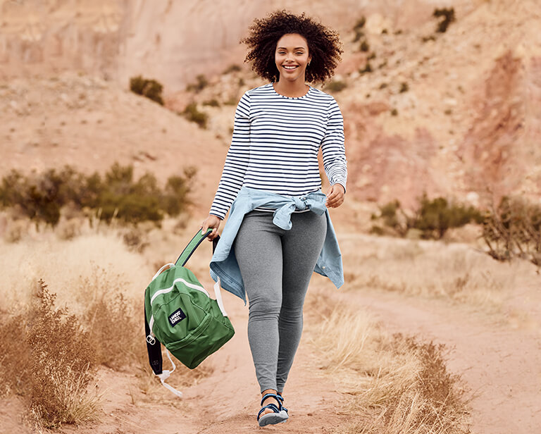 The Comfiest Jeggings for Everyday Wear | Lands' End