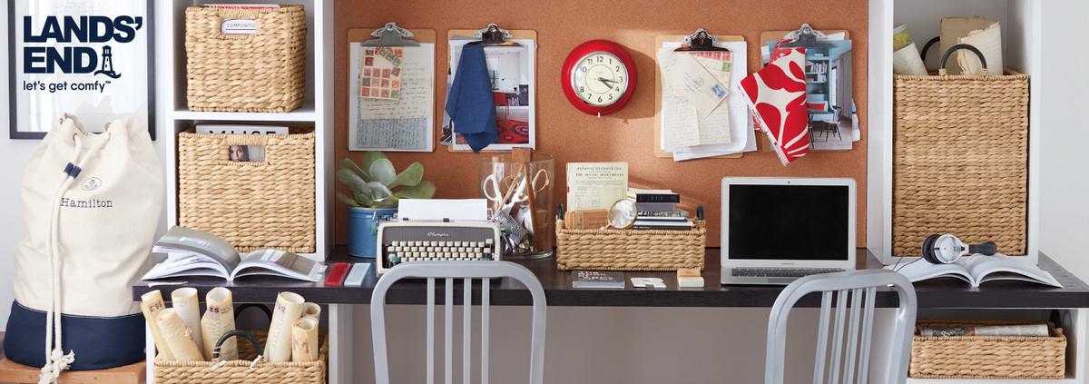 How to Customize Your Workspace While Working From Home