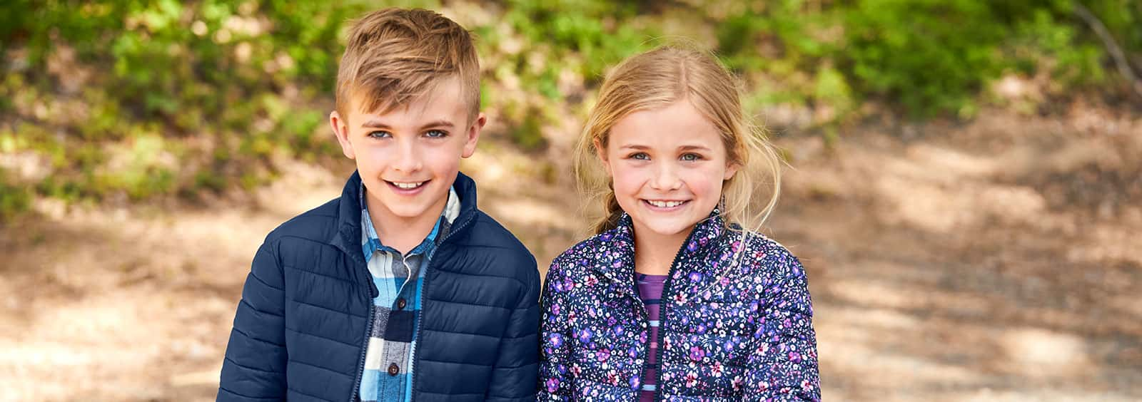 Cute Jackets for Fall Your Kids Would Love to Wear