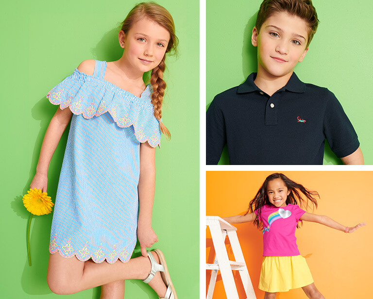 Cute Summer Outfits for Your Little Girl