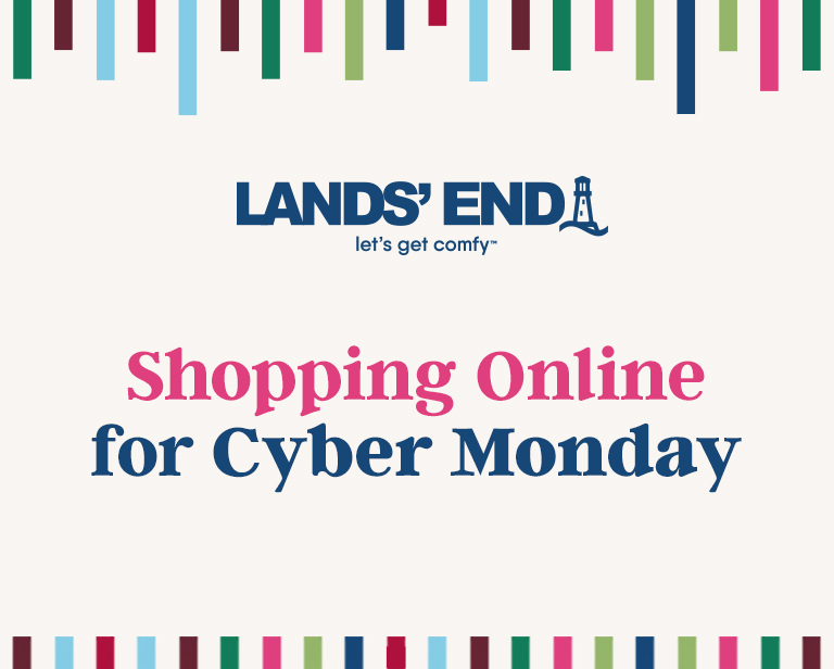 Shopping Online for Cyber Monday