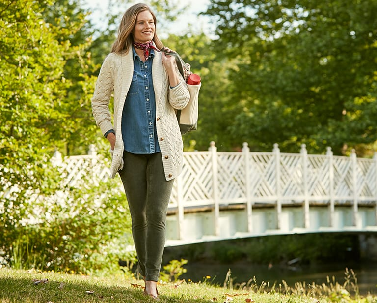 10 Fall Essentials for Women in Their 30s