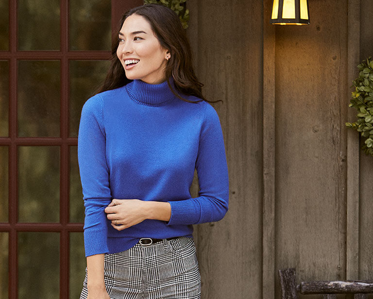 Fall Style FAQ | Lands' End