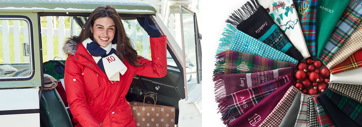 Fly in Style and Comfort with These Christmas Must-Haves