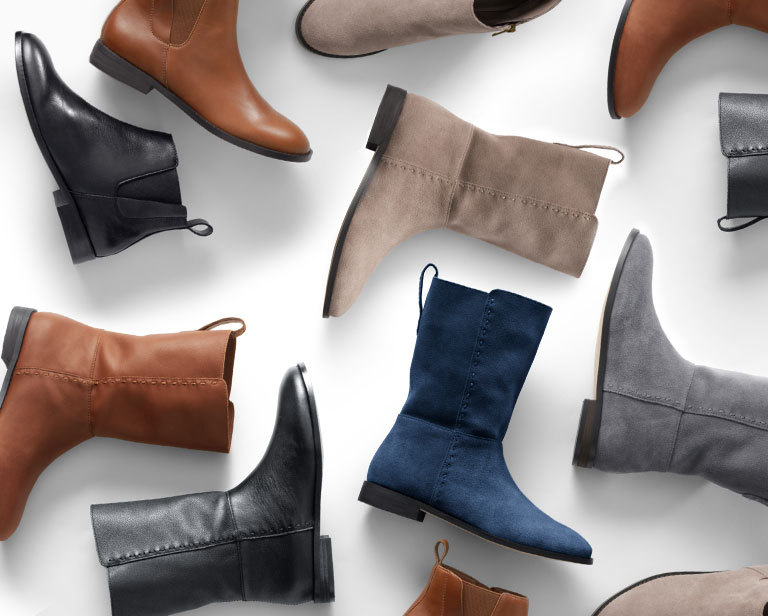 Guide to Styling Black Boots