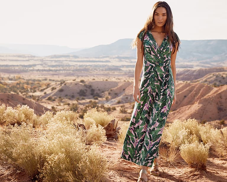 A Guide to Shopping for a Maxi Dress