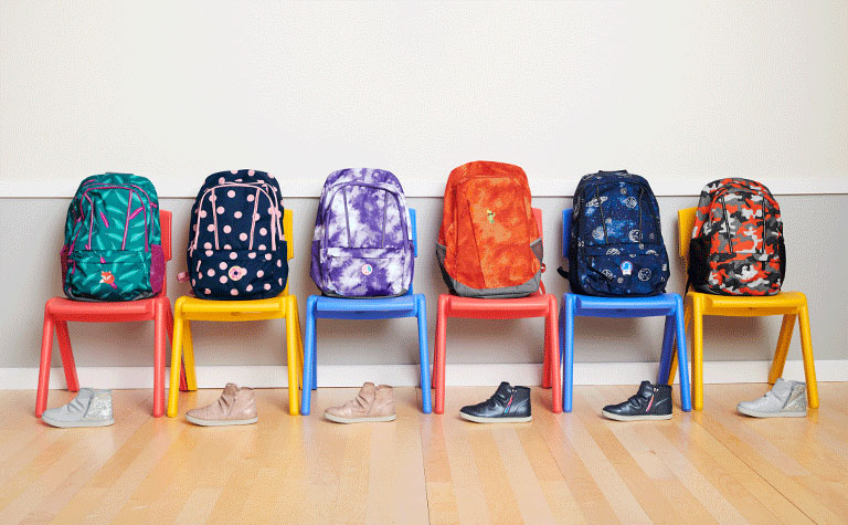 How Did Backpacks Become So Popular?