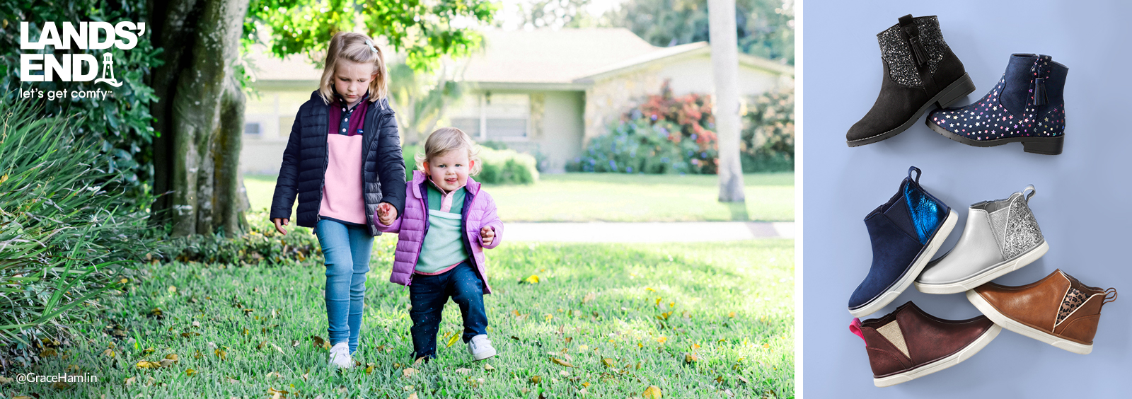 Best Kids' Shoes for Running Around the Backyard