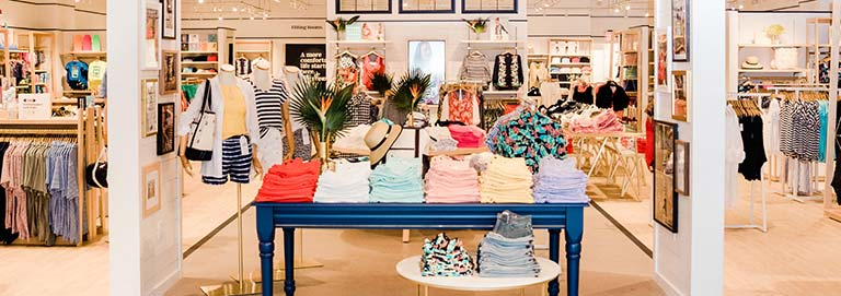 Lands' End Stores FAQ | Lands' End