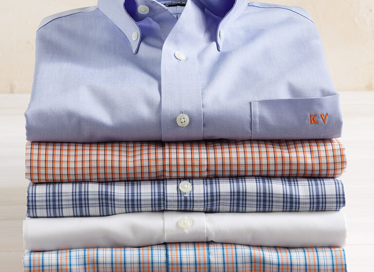 Men's Tops That are Trendy and Professional This Spring