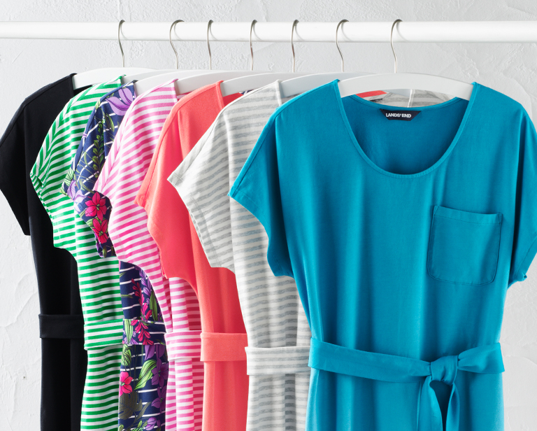 How to Organize Your Closet for Summer