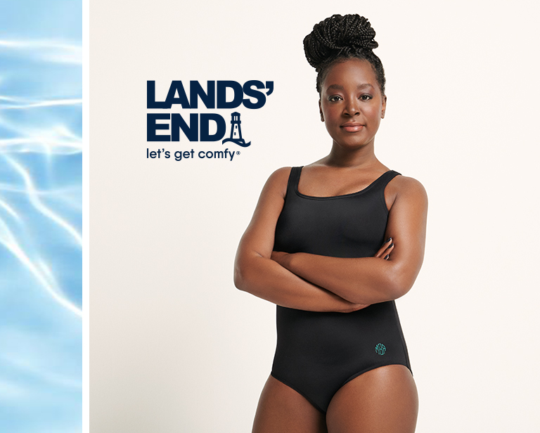 Over 25 Years of Impact: Lands' End Mastectomy Swimwear