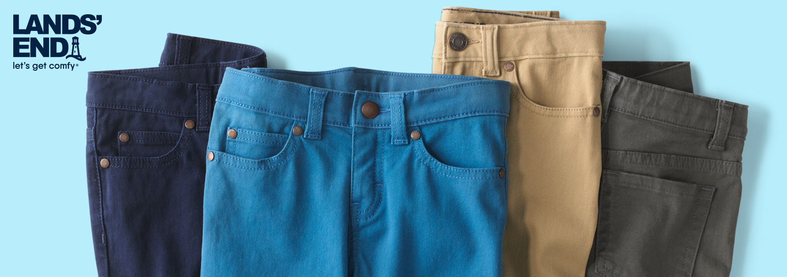 Perfect Boys' Jeans for Kids of All Sizes