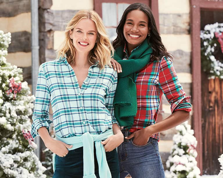 Flannel: Perfect Material for Chilly Weather