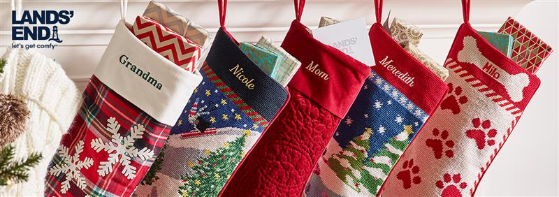 Personalized Stocking Stuffers They'll Cherish