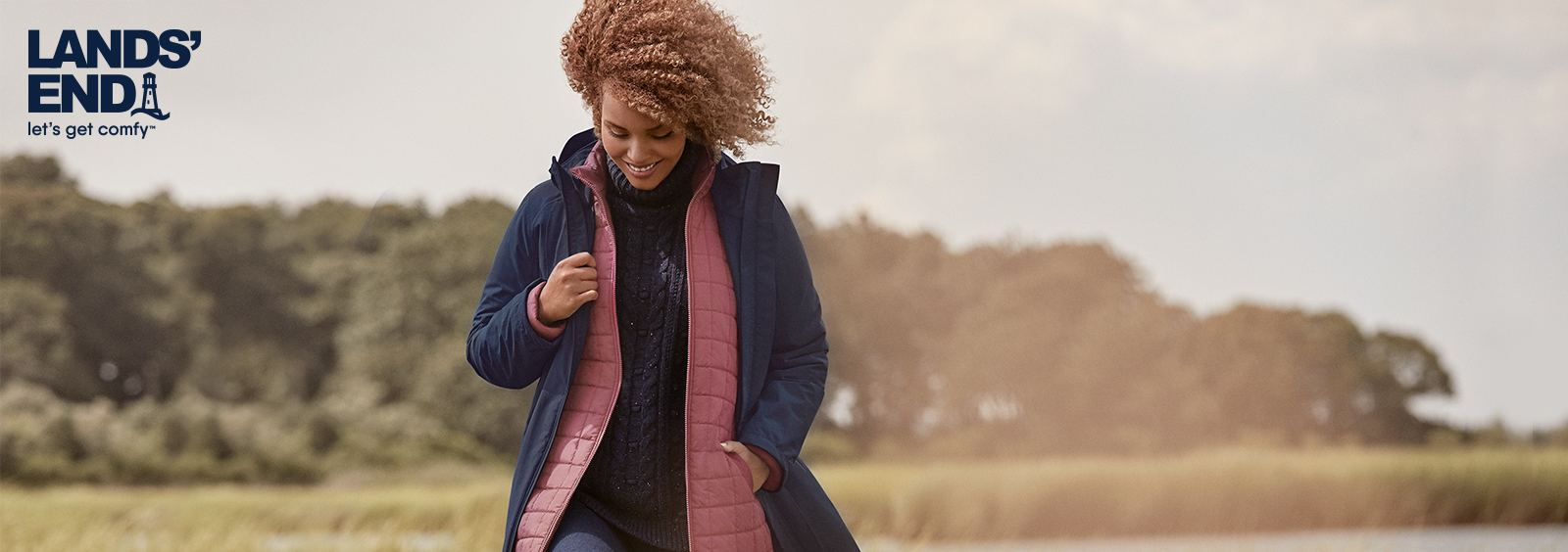 Shop the Best Plus Size Winter Coats This Holiday Season