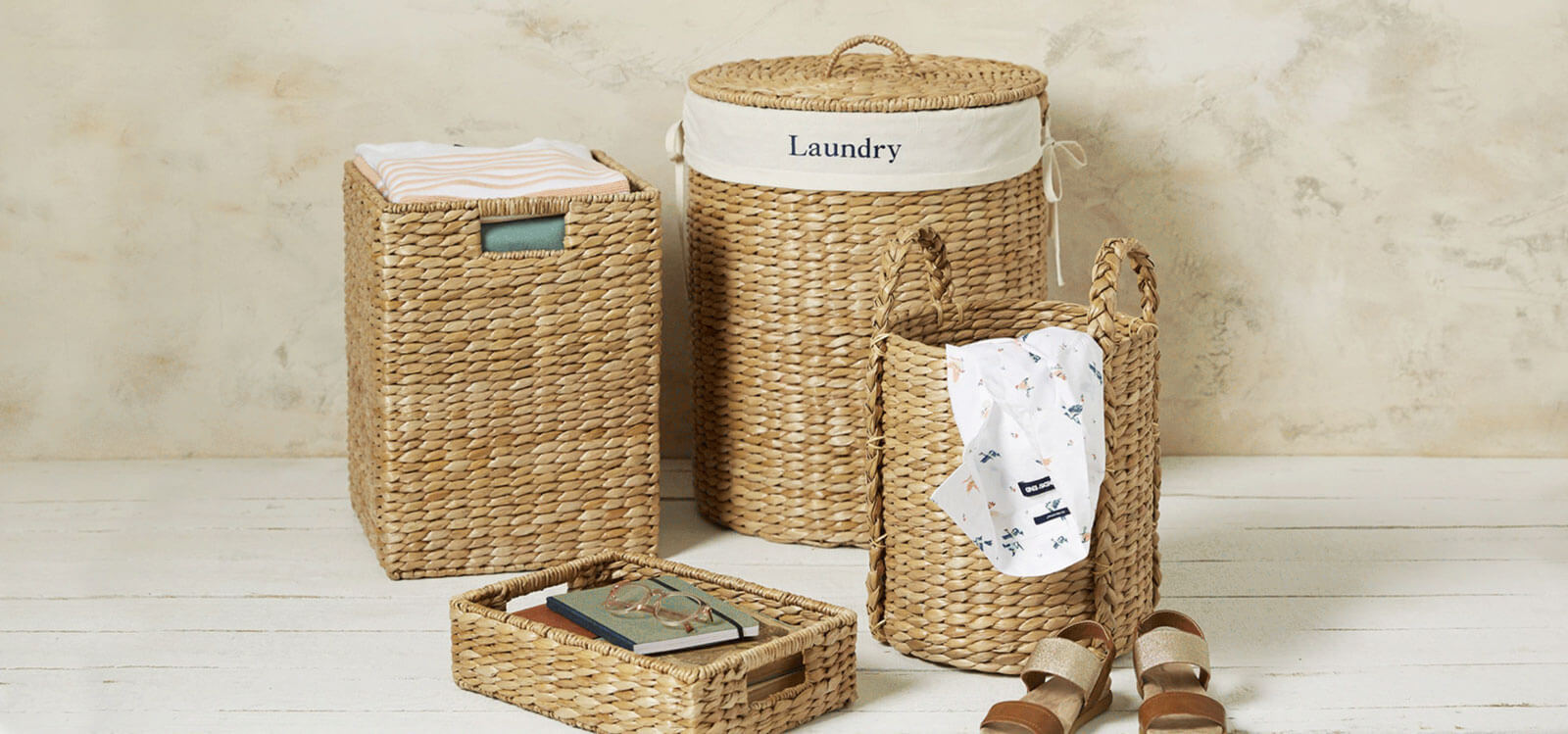 6 Ways to Make Doing Laundry Easy This Spring