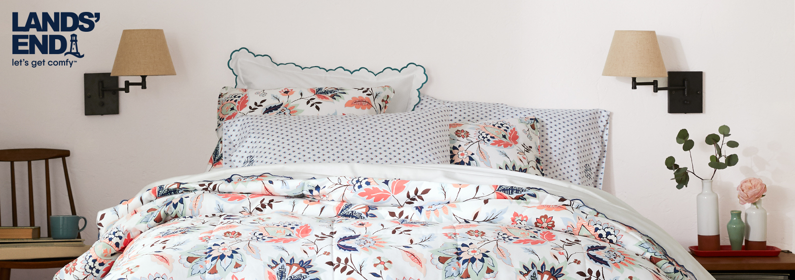 A Guide to Buying Comforters for the Summer