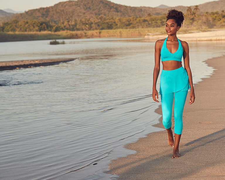 Activewear You Need for Summer Workouts