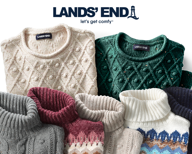 Sweater Buying Guide for Women