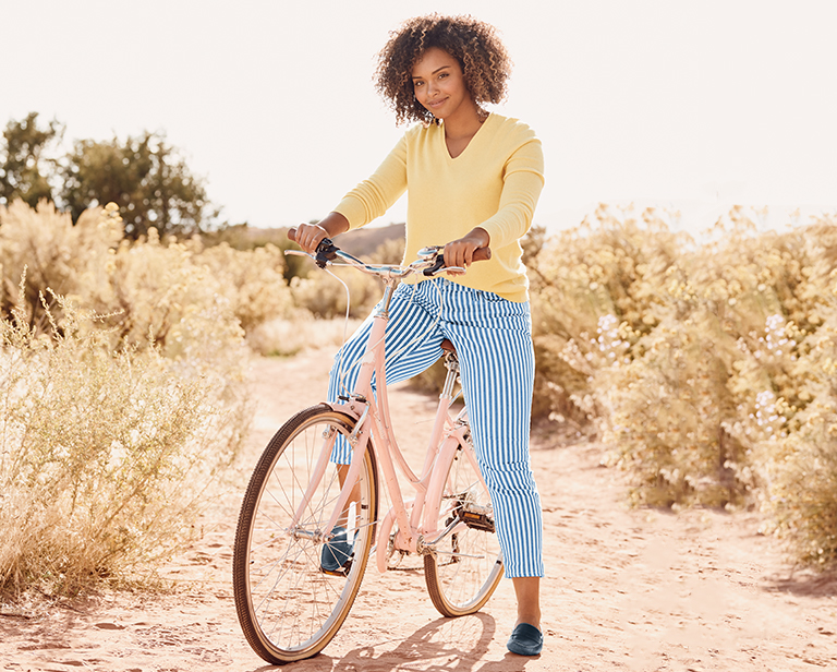 Best Pants for Every Mom | Lands' End