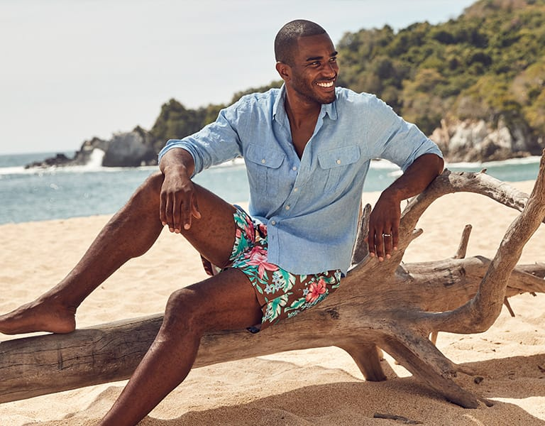 Best Men's Swimsuits You Can Buy As Gifts