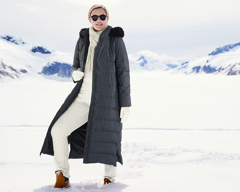 The Best Ways To Wear A Trench Coat, Can A Trench Coat Be Worn In The Winter