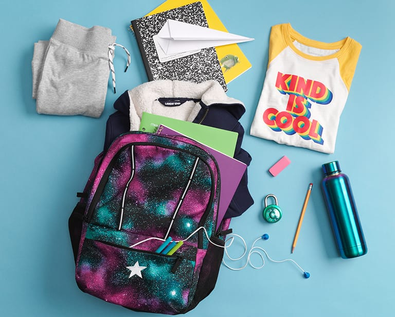 Back to School Clothes Explained for You