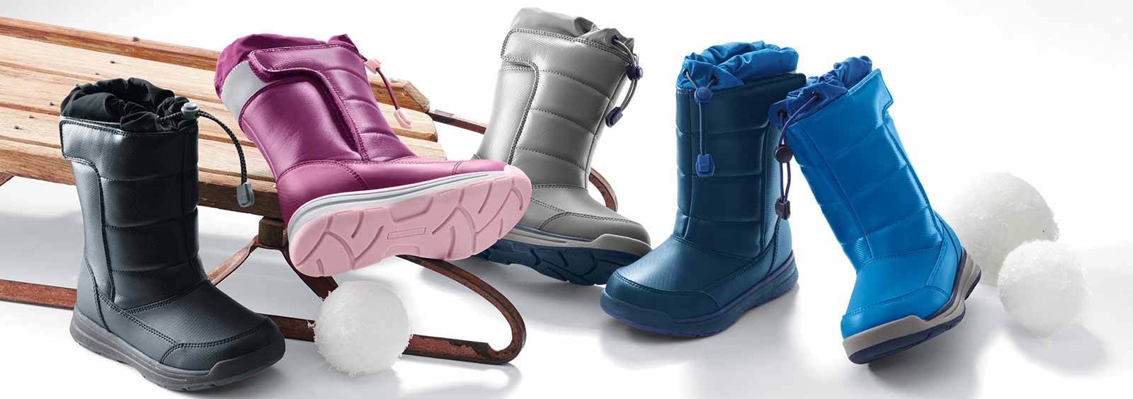 What are the Best Snow Boots for Toddlers?