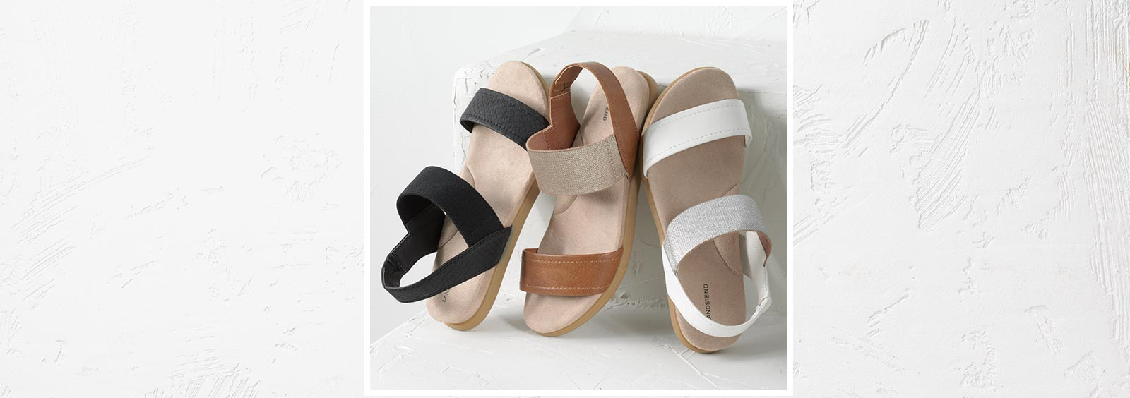 Different Sandal Styles for Different Outfits