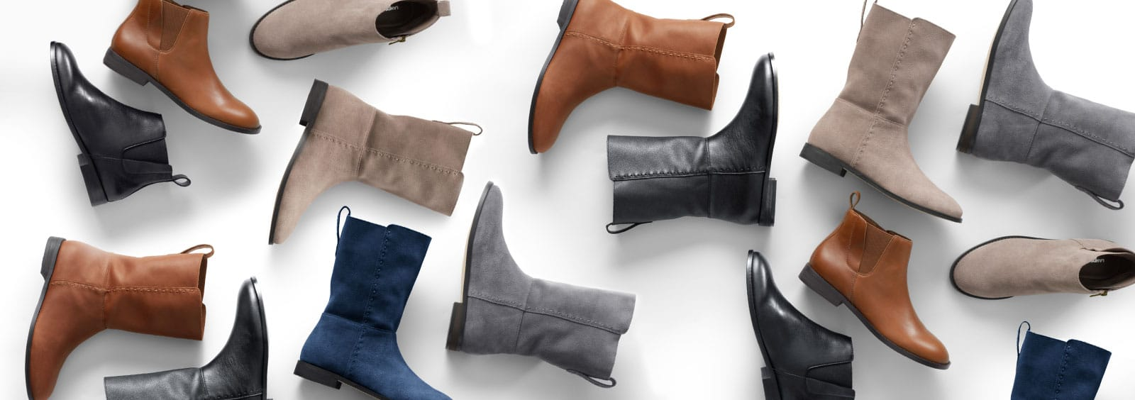 What Can Women Pair with Different Boot Styles?