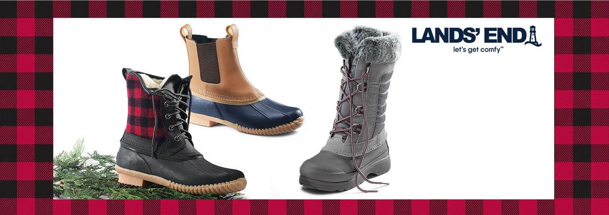 A Guide to Buying Women's Snow Boots