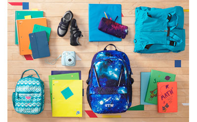 817a7065a335 Backpacks made for kids of all ages   sizes.
