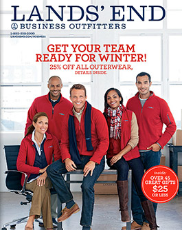 Lands' End Business Outfitters Black Friday Deals Don't miss out on Black Friday discounts, sales, promo codes, coupons, and more from Lands' End Business Outfitters! Check here for any early-bird specials and the official Lands' End Business Outfitters sale. Don't forget to check for any Black Friday free shipping offers!