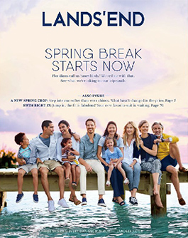 Recently Expired Lands' End Coupons