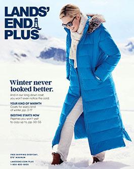 Lands' End | E Catalog